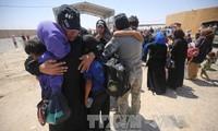 伊拉克解放摩苏尔市南部4个村庄