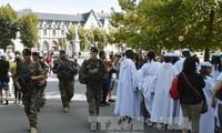 恐怖事件发生后法国旅游业大受影响