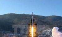 韩国在朝鲜导弹问题上不会妥协