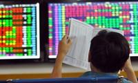 越南股市指数微跌