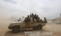 阿拉伯联军就不延长也门停火令期限发出警告