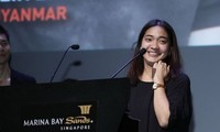 越南电影在新加坡举行的国际电影节上获奖