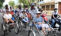 越南作为国际旅游目的地的声誉日益得到巩固