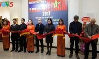 Triển lãm Mỹ thuật Việt Nam - Thái Lan thắt chặt tình hữu nghị hai nước
