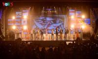 Ấn tượng đêm Bán kết cuộc thi Tiếng hát ASEAN+3