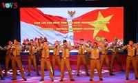 Giao lưu văn nghệ tình hữu nghị Indonesia - Việt Nam