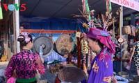 Đặc sắc không gian văn hóa, du lịch các dân tộc tỉnh Hà Giang