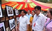 Les relations amicales traditionnelles Vietnam-Laos en exposition
