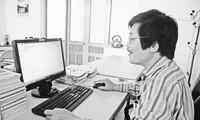 L'informatique au service de la sauvegarde de la culture Thaï