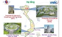 Le Vietnam apprend à fabriquer des satellites