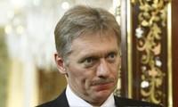 """Kremlin: les nouvelles sanctions américaines contre la Russie """"nuisent"""" aux deux pays"""