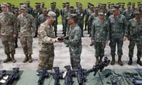 Les USA fournissent des armes aux Philippines