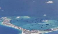 Le Japon, les Etats-Unis et l'Australie discutent de la sécurité en mer Orientale