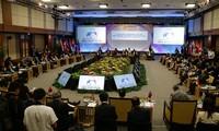 L'ASEAN débat des questions brûlantes de la région et du monde