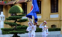 L'ASEAN souffle ses 50 bougies