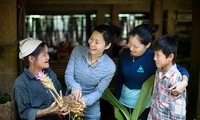 Diep To, l'ambassadrice de la gastronomie vietnamienne au Canada