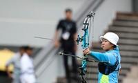 SEA Games 29: Le Vietnam décroche sa première médaille d'argent