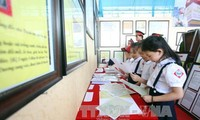 L'exposition «Hoang Sa, Truong Sa du Vietnam» arrive à Bac Lieu