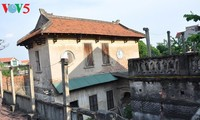 L'architecture franco-vietnamienne au village de Cu Dà