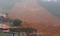 Inondations au Sierra Leone: message de condoléances du Vietnam