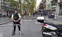 Attentat de Barcelone: la police a abattu le conducteur de la fourgonnette