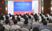 Sommet des technologies de l'information et de la communication Vietnam ICT Summit 2017