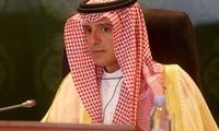 Crise du Golfe: l'Arabie saoudite ne relâche pas la pression sur le Qatar