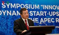 APEC 2017: Les starp-up innovantes et dynamiques