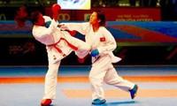 Le Vietnam décroche sa première médaille d'or mondiale en karaté