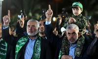 Le Hamas demande à Abbas de lever les sanctions contre Gaza