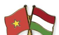 Le Vietnam et la Hongrie ouvrent une nouvelle page de coopération