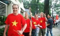 Le Vietnam a accueilli près de 9,5 millions de touristes étrangers en neuf mois