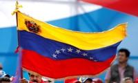"""Le Venezuela qualifie les décrets Trump de """"terrorisme politique"""""""