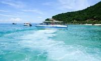 Découvrir la mer et les îles de Quang Nam