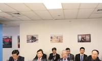 L'ONU facilite la participation du Vietnam aux opérations de maintien de la paix