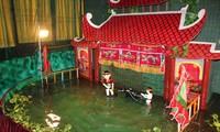 Donner aux marionnettes sur eau une nouvelle vie