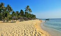 Mui Ne, la destination favorite des touristes russes