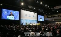 Climat: la COP 23 s'engage pour l'accord de Paris