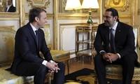 Paris se démène pour calmer la crise au Liban