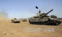 Deuxième coup de semonce israélien en direction de la Syrie