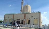 Egypte: au moins 235 morts dans un attentat dans le Sinaï