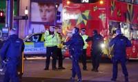 Londres: la police mobilisée pour une fausse alerte à la station de métro Oxford Circus