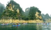 Le Vietnam fera le tourisme une économie de pointe
