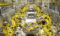 Déterminer et développer l'industrie intelligente pour l'avenir