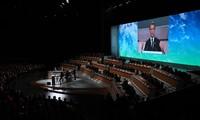 One Planet Summit: Macron donne rendez-vous l'an prochain pour une «réunion de chantier»