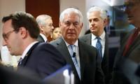 Washington «prêts» à parler à Pyonyang «sans condition préalable»