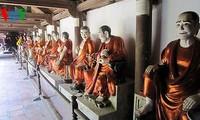 La pagode Chuông à Hung Yên