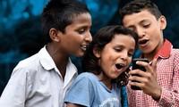 L'UNICEF publie le rapport «Les enfants dans un monde numérique»