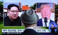 Kim-Trump: promesses à la veille du sommet historique
