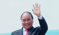 Nguyên Xuân Phuc participera aux sommets CLMV-AMECS